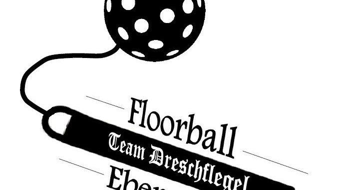 Logo Dreschflegel Ebersgöns